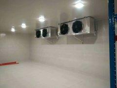 低温冷冻库与速冻冷库的区别