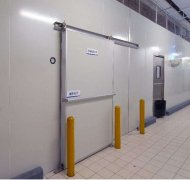 冷藏保鲜冷库的定期保养及维修