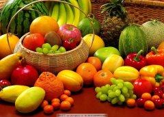 果蔬食品在入库前的预冷处理方案?