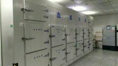 <b>10平方-5-5℃GMP恒温储藏室(药品冷藏库)设计表</b>