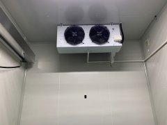 建造2~8℃gsp医药体外诊断试剂冷库设计要多少钱