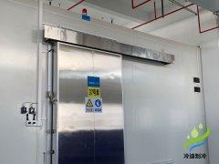 上海建造2~8℃GSP医药冷库安装设计标准