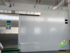 江苏2~8℃小型GSP医药药品冷库安装建造设计费用