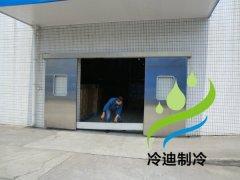 上海化工冷冻库,防爆冷库设计施工规范要求