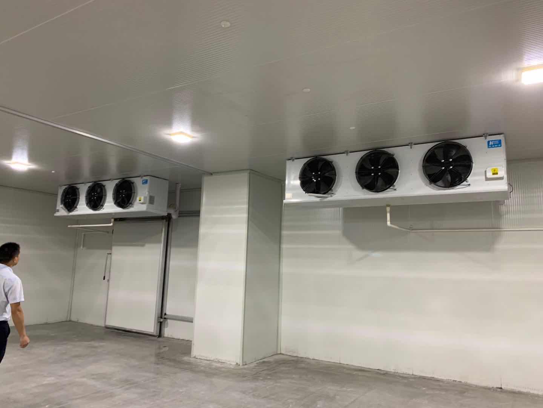 1000平米冷冻库造价是多少『冷冻库设备安装造价』