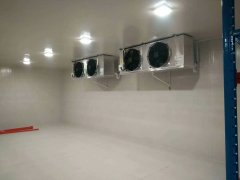 「冷冻库设计费用」100吨小型低温冻肉冷库造价表