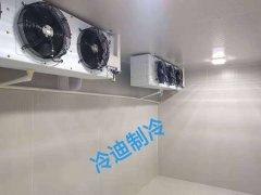 【双温冷库设计安装造价】投资一个500平冷冻冷藏库需要多少成本