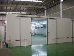 【双温冷库设计成本】上海自建100平方冷藏冷冻冷库的造价是多少