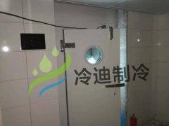 上海100平食堂冷藏冷冻库【双温冷库设计】造价是多少