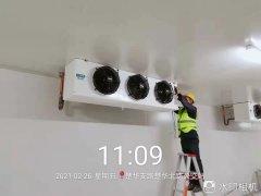 【冷库设计安装】100平米冷库一月电费多少钱,日耗电量