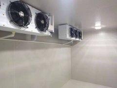 30平米的低温食品库(冷冻冷库安装)造价投资成本