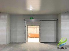 【冷库设计安装标准】冷库机房建设施工基本规范要求有哪些