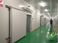 冷库安装设计规范中库址的建造规范有哪些?
