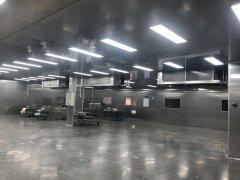 上海5000立方米大型电商物流冷库设计安装资金