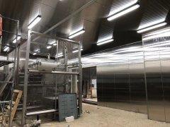 泰州1000㎡农产品冷藏库设计方案价格成本以及后期的运行费用