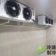 建一个100立方米小型医药冷库(药品恒温间)安装设计投资成本费用?