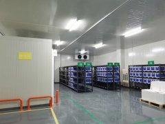 浙江GSP药品医药冷库建设设计造价多少钱一立方米?