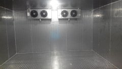上海双温冷库安装工程